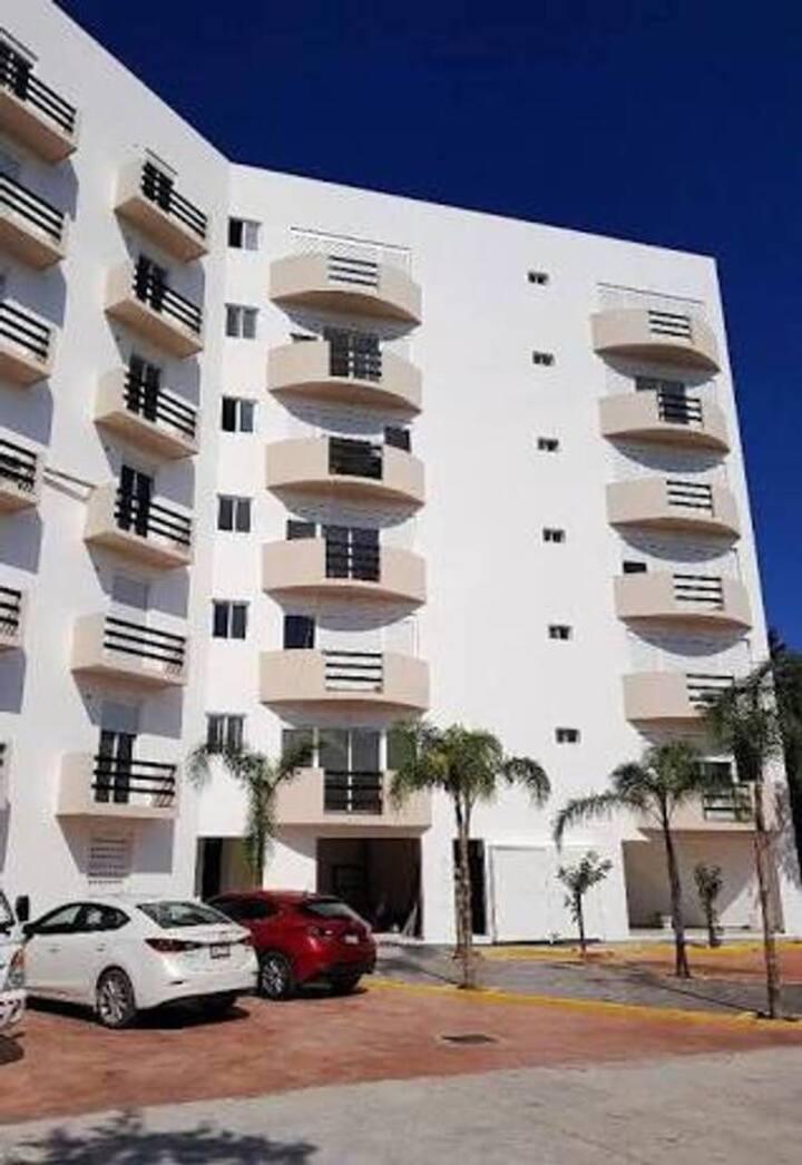 ELEGANT SUITE @Playa del Carmen(POOL ROOF TOP)alex