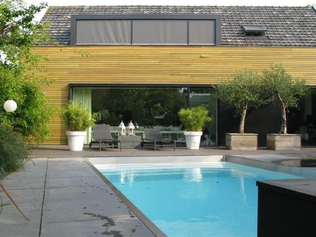 Villa with Swimming-pool near Amsterdam (14 pers) - Abcoude - Villa