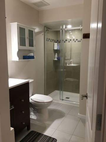 Comfortable private place in Port Coquitlam