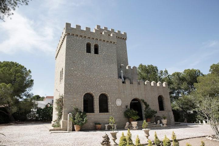 Sababeach Castel Saba - 4pax min !