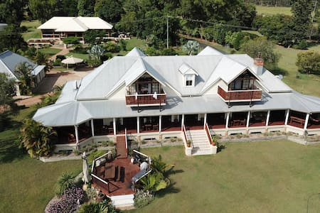 Clarence River B&B