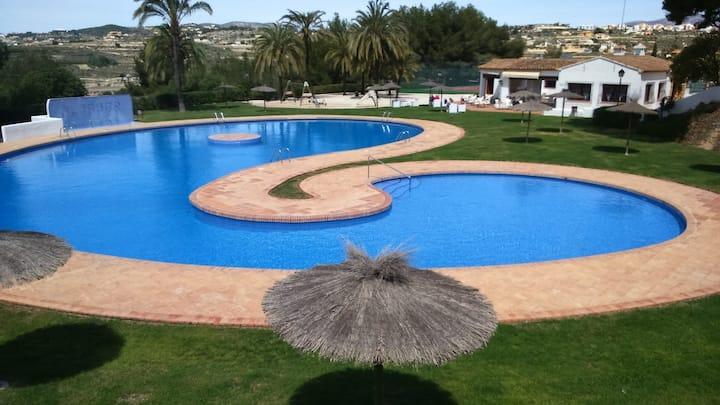 Relax, Unwind and Enjoy Casa Kaross