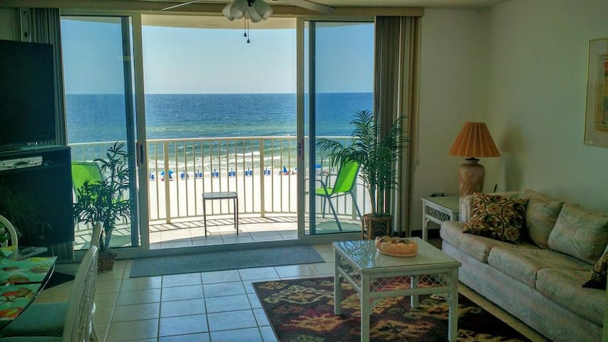 "OCEANFRONT! 65"" HD TV, Wifi, Netflix, and View!"