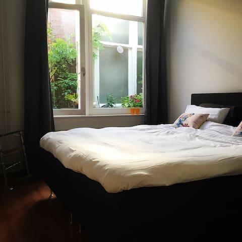 Quiet royal cozy apartment, The Hague city center - Den Haag - Квартира