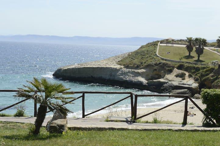 Luminosa casa vacanze Sardegna - Porto Torres - Apartment