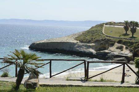 Luminosa casa vacanze Sardegna - Porto Torres - Leilighet