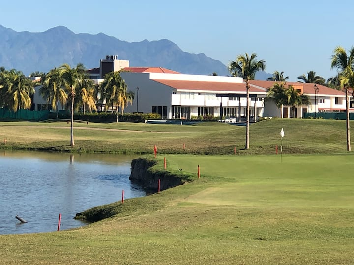 New Villa Deluxe Golf Club, Punta Cala DoubleHouse