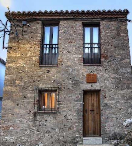 """""""La Casa de Luis"""" Apto Risco Grande"""