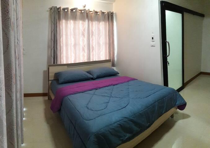 Sweet Pillow Hostel 3FL-1