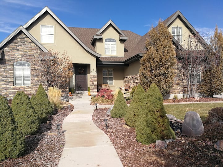 Basement Apartment Near Provo