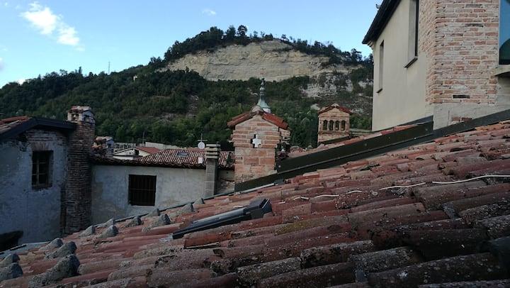 La Casa sui tetti