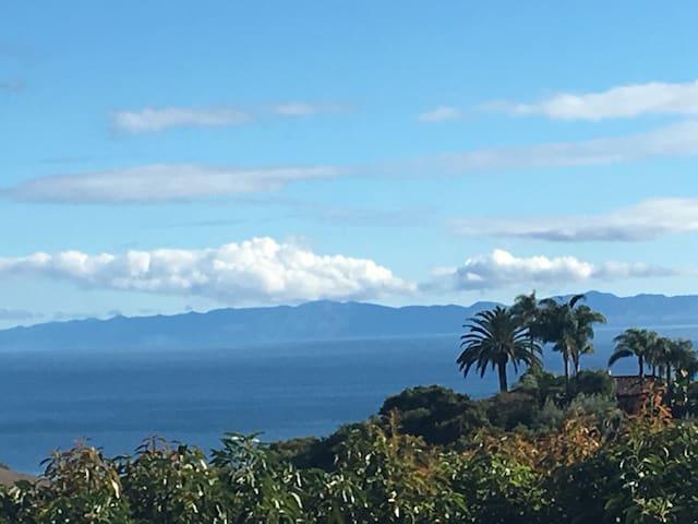 Santa Barbara's El Capitan - Goleta - Chambre d'hôtes