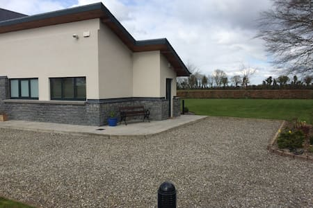 1 bed Apartment overlooking the Curragh Plains - Kildare