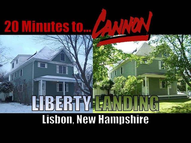 Liberty Landing