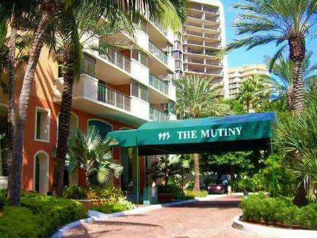 Ocean view, Coconut Grove, Mia - Miami - Apartmen