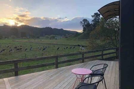 Rural Private Cabins