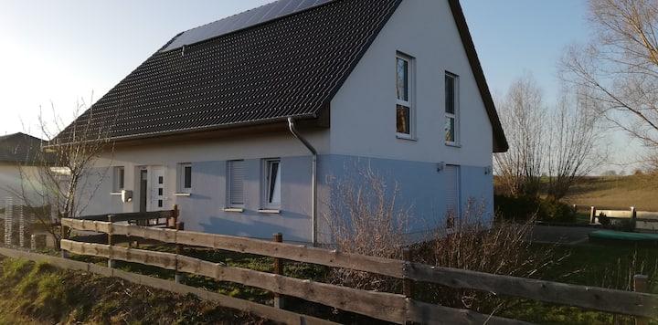 """Gästezimmer """"Jamie"""" in Querenhorst"""