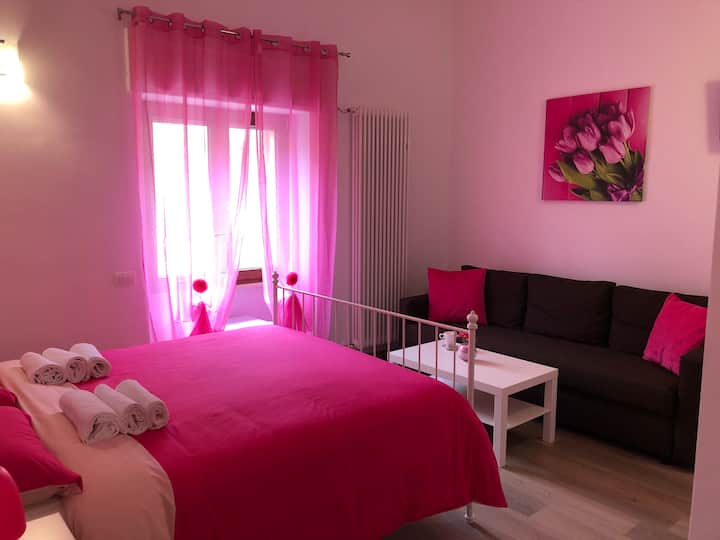Sassi di Matera  Bed and Breakfast   Quadruple
