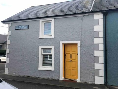 Greenway Holiday Home No.1, Abbeyside, Dungarvan
