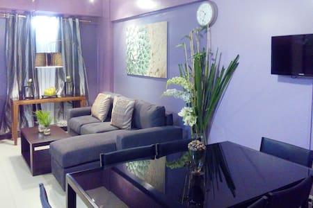 2BR Fully Furnished Resort Residences near BGC - Taguig