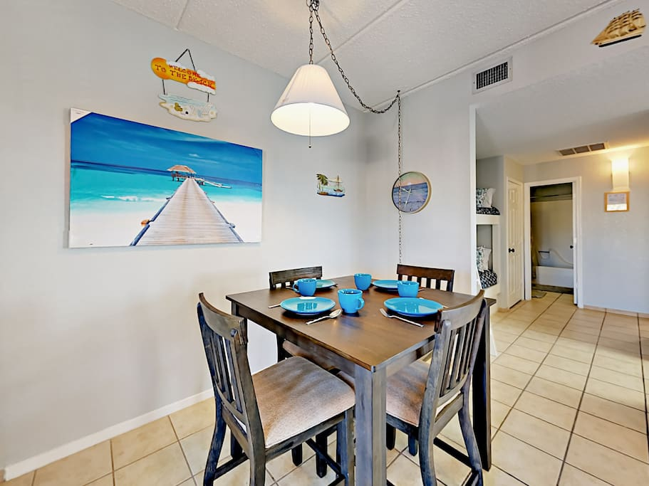 This condo is professionally supported by TurnKey's local team, on duty 24/7.