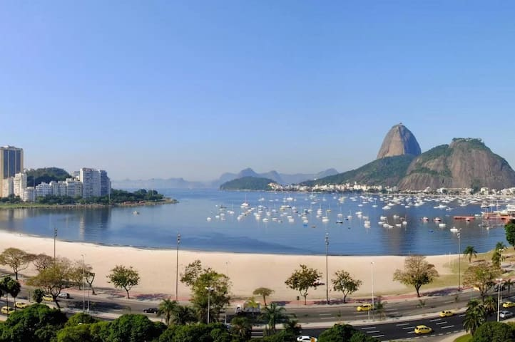 Leblon Apartment Great Location - Rio de Janeiro - Wohnung