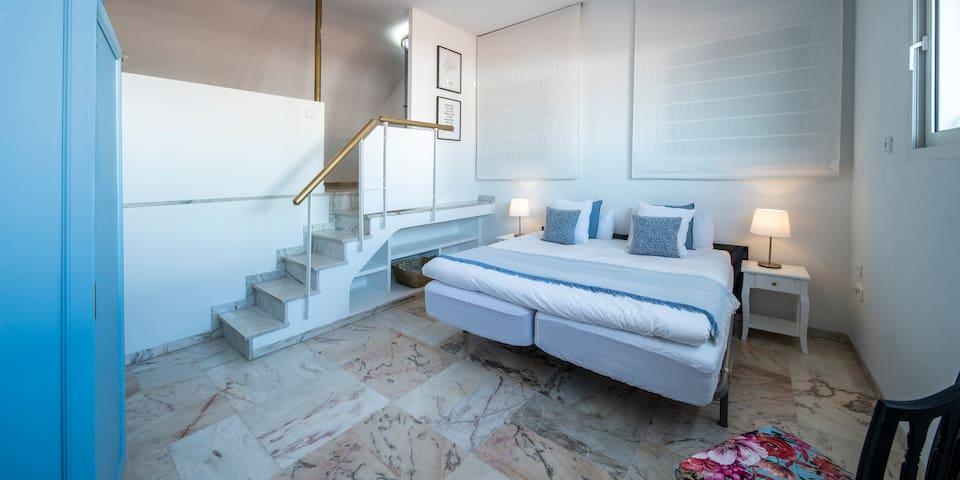 Moderne Suite Bed & Breakfast Casa Arena Sevilla