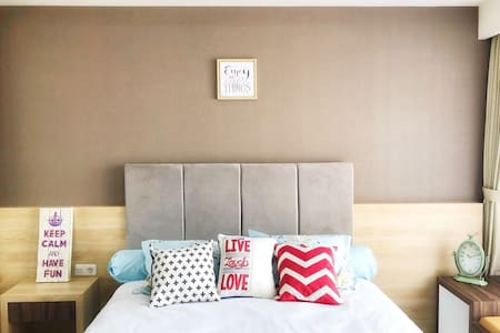 Brand New Cozy Apt with Wonderful View of Bandung