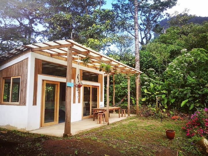Charming Cabin in the Nature at Bosawas Jungle 2