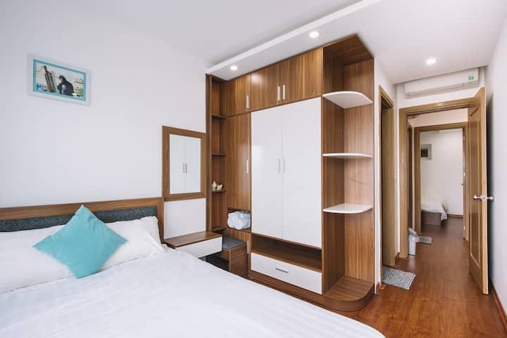 Daisy Apartment - Ocean View , 2 bedrooms