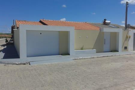 Casa para temporada próxima à Praia do Francês - Marechal Deodoro