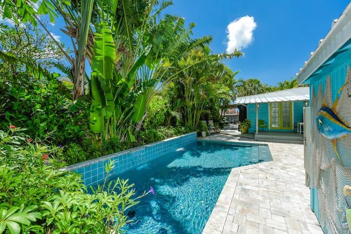 Ocean Blue Siesta Key Beach House!!