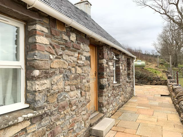 Forge End Cottage Applecross