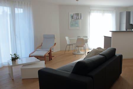 Très bel appartement meublé 2.5p - Gland - Wohnung