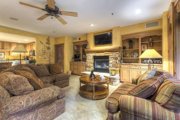 Timbers #3074 - Keystone - Apartamento
