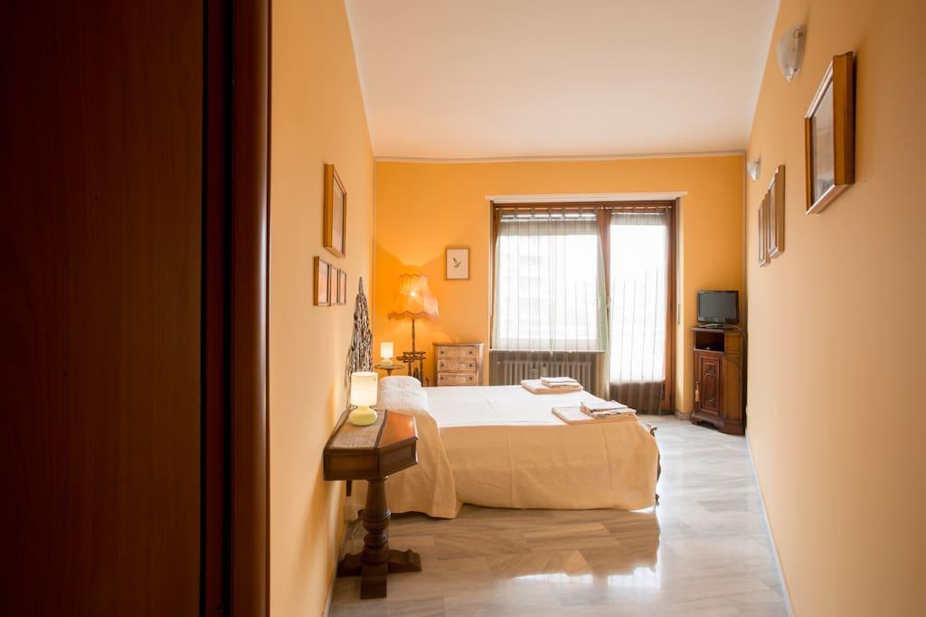 Monolocale in rivoli to appartements louer rivoli for Chambre d hotes rivoli