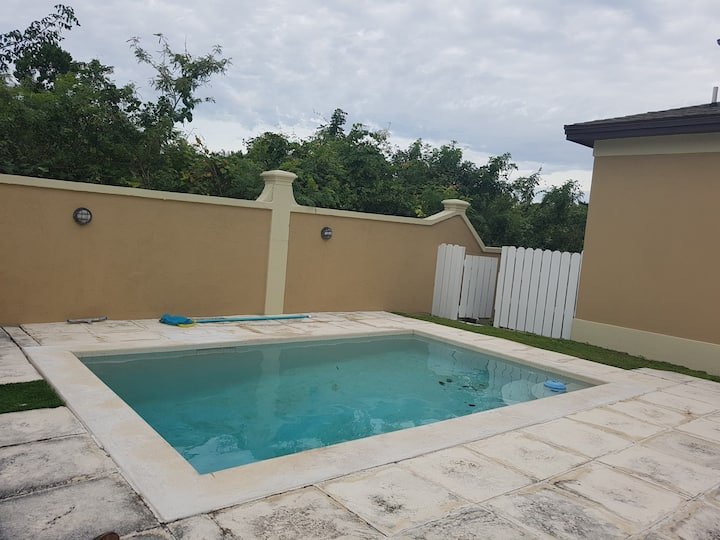 Exclusive Living Gated Community