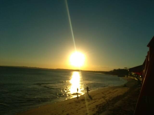 Casa de praia * balneário Meaípe *