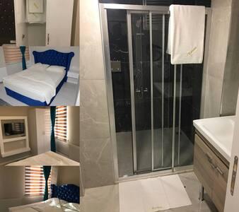 Batusay Park Hotel