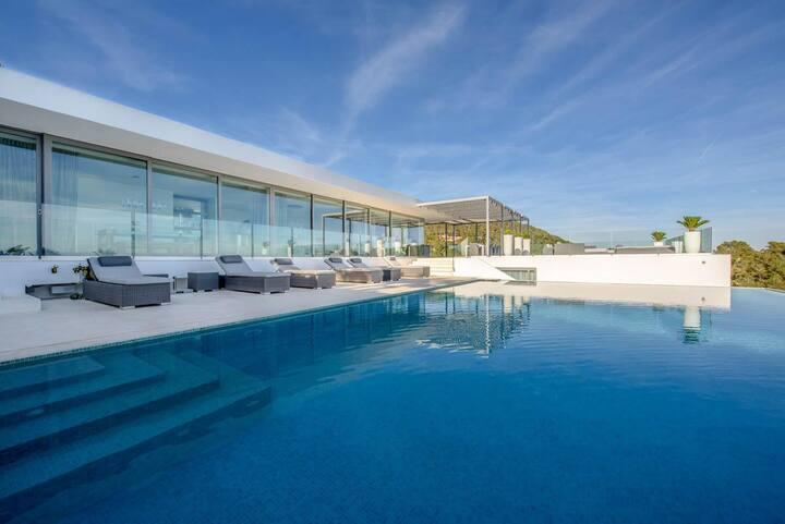 Villa Bea at Illes Balears