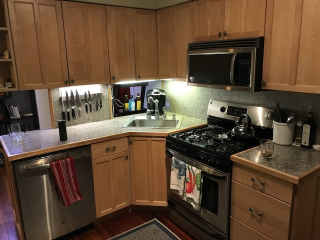 2 BDRM Apartment Sublease 12/1/19-3/31/20