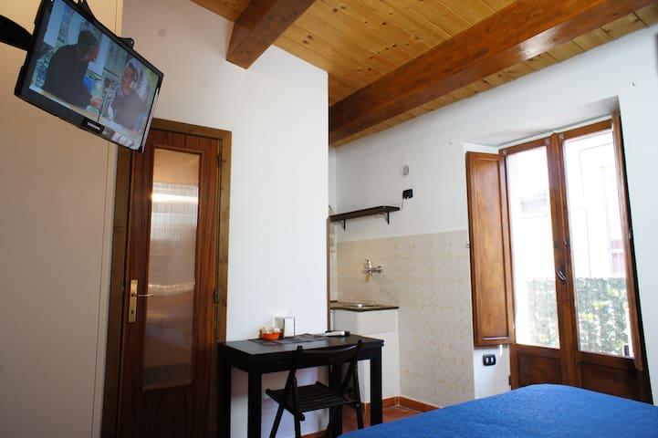 VR7 Casa Vacanze La Rocca