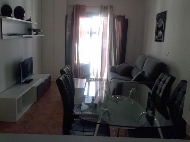BONITO APARTAMENTO CON CLASE - Vélez de Benaudalla - Apartmen