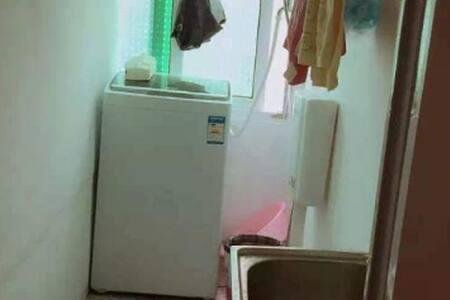 华茂公寓美景房 - Anqing