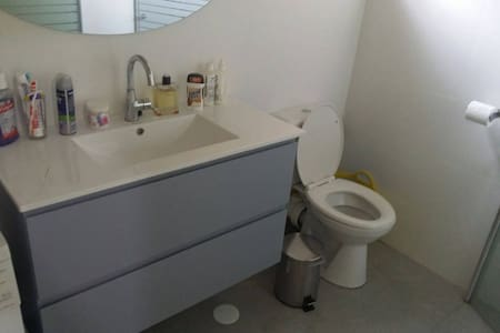 New, stylish apartment nearby airport and Tel-Aviv - Yagel - House