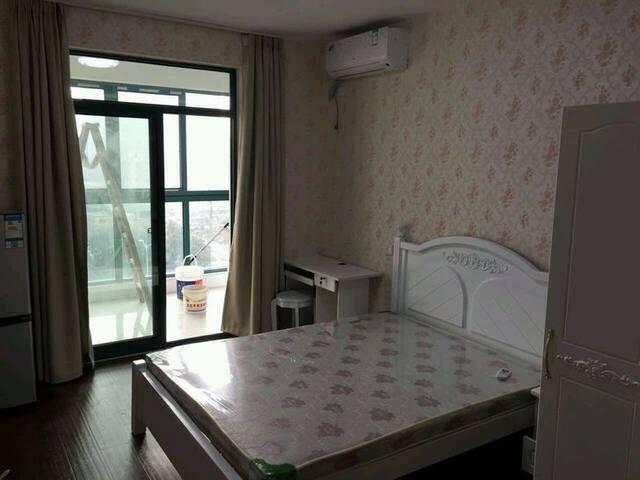 Des appartements, endroit confortable