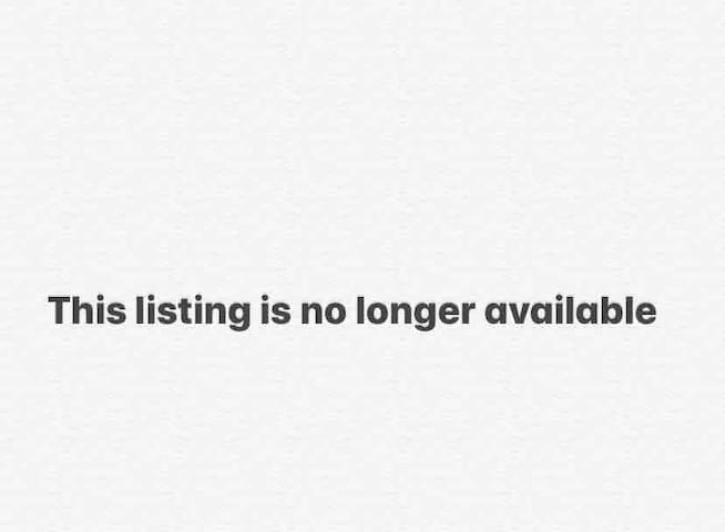 Listing no longer available