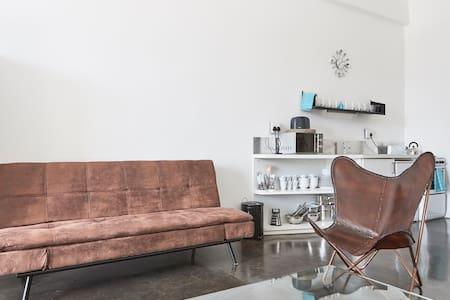 Maboneng Jewel - Studio Loft