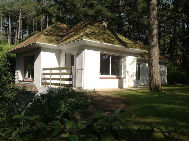 Le Toupet - Neufchâtel-Hardelot - Villa