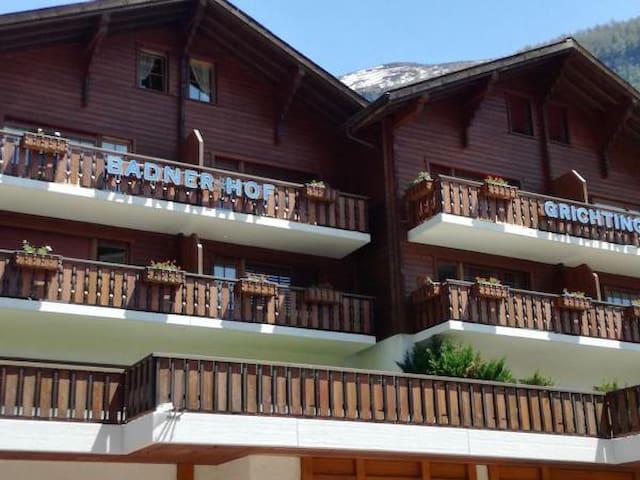 506 Doppelzimmer mit Kühlschrank ohne Balkon